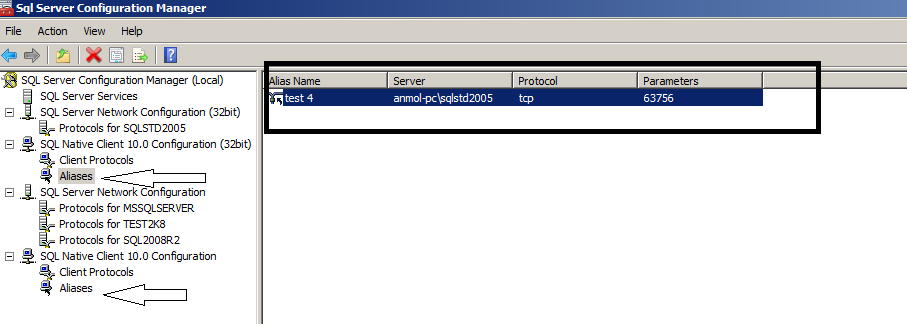 Vss writer service in sql server